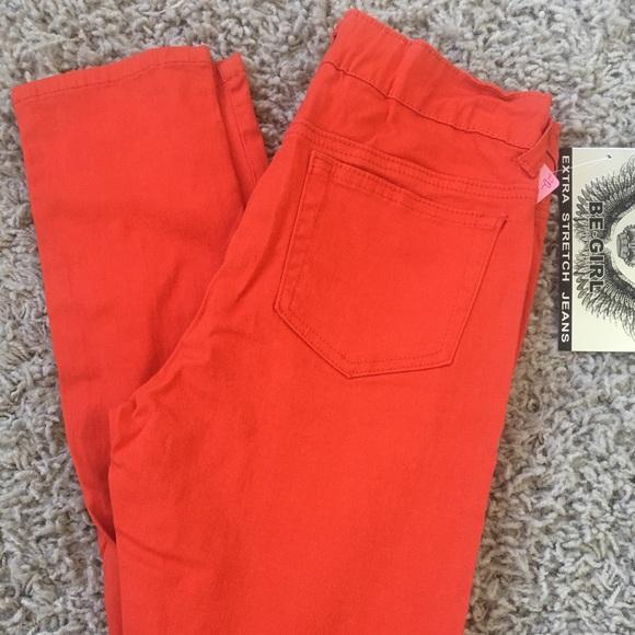 Be-Girl Pants - Women's Skinny Jean